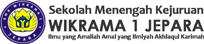 SMK Wikrama 1 Jepara