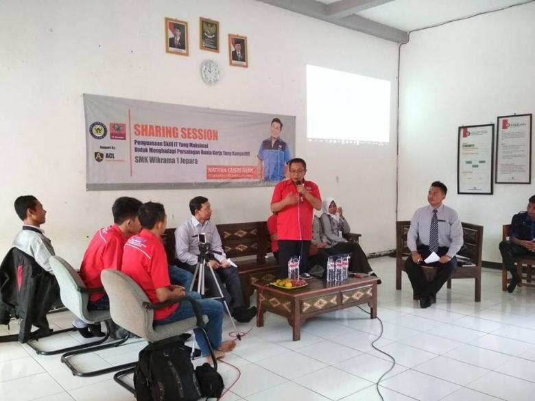 Workshop Bersama CV XP Solution Surabaya